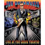 Joe Bonamassa: Live At The Greek Theatre - Blu-ray