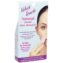 Velvet Touch Depy Face Hair Remover