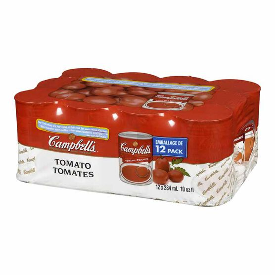 Campbell's Tomato Soup - 12 x 284ml