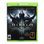 Xbox One  Diablo III Ultimate Evil