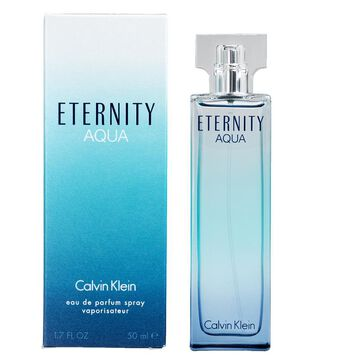 Calvin Klein Eternity Aqua for Her Eau de Parfum - 50ml