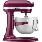 KitchenAid Pro 600 Series 6 quart Stand Mixer - Boysenberry - 4KP26M1XBY
