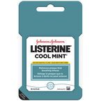 Listerine Floss Cool Mint - 50.3m