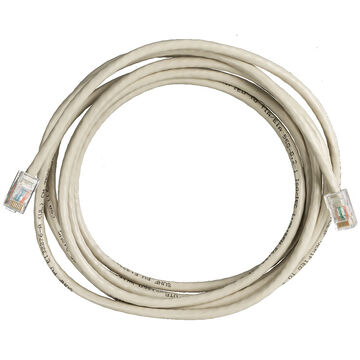 Certified Data CAT 6/5E Cable - 10ft - GCAT6NC-10