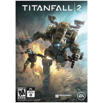 PRE-ORDER: PC Titanfall 2