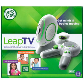 Leap Frog LeapTV Game Console