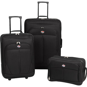 American Tourister Softside Luggage Set