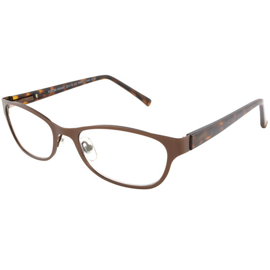 Foster Grant Charlsie Women's Reading Glasses - 2.50