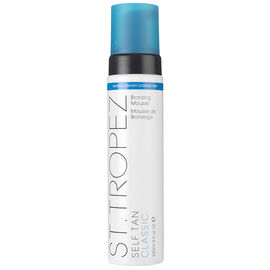 St. Tropez Self Tan Bronzing Mousse - 240ml