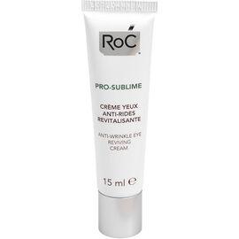 RoC Pro-Sublime Anti-Wrinkle Eye Reviving Cream - 15ml
