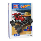Mega Bloks Hot Wheels Monster Truck Dune