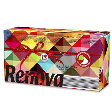 Renova Tissues Assorted - 80's