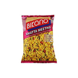 Bikano Khatta Meetha - 150g