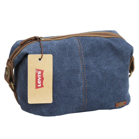 Levi's Top Zip Travel Kit - 41LP22C003