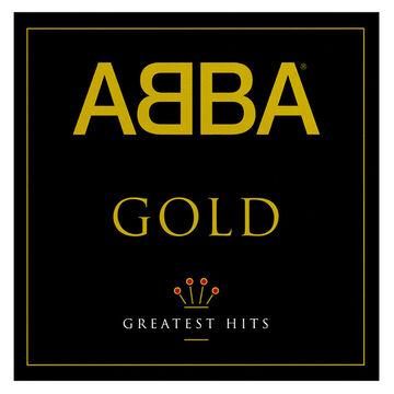 Abba - Gold - CD