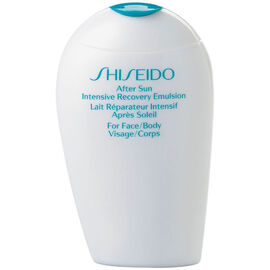 Shiseido After Sun Intensive Recovery Emulsion - 150ml