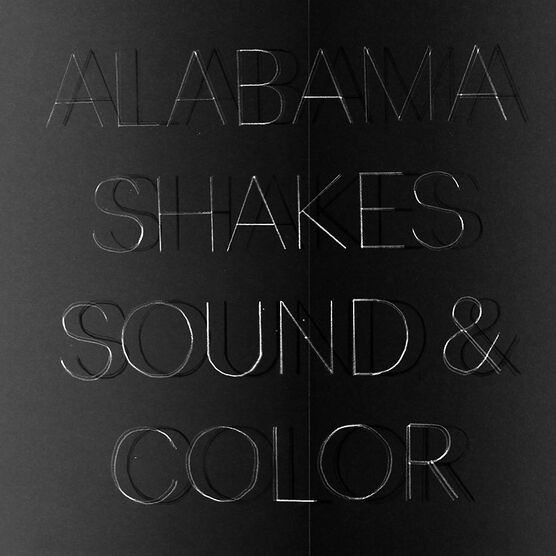 Alabama Shakes - Sound And Color - CD