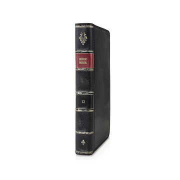 Twelve South BookBook for iPhone 6 Plus - Black - TS121435