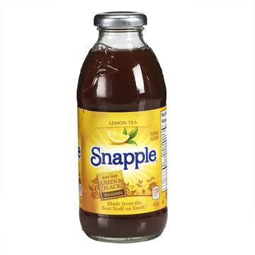 Snapple - Lemon Iced Tea - 473ml