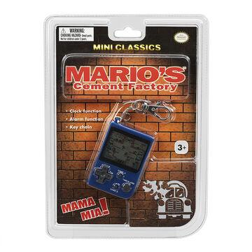 Mini Classics - Hand Held Mario's Games - Assorted