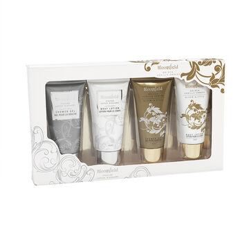 Bloomfield Bath Gift Set - 4 piece