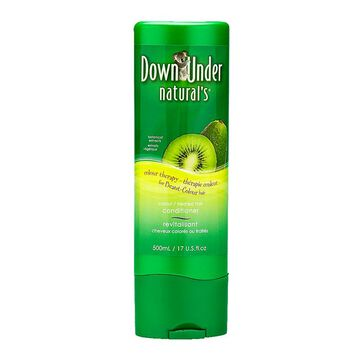 Down Under Natural's Kukui Colour Care Conditioner - 500ml