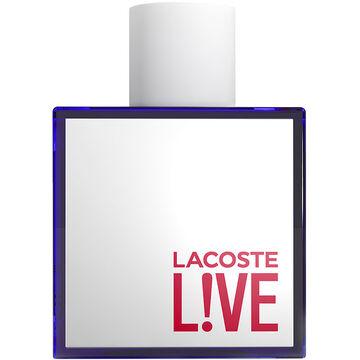 Lacoste Live Eau de Toilette pour Homme - 100ml