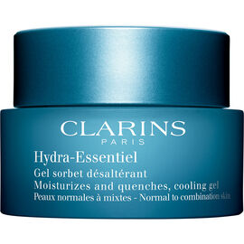 Clarins Hydra-Essentiel Cooling Gel - Normal to Combination Skin - 50ml