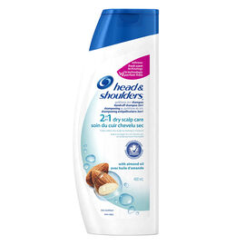 Head & Shoulders Dry Scalp Care 2 in 1 Shampoo & Conditioner - 400ml