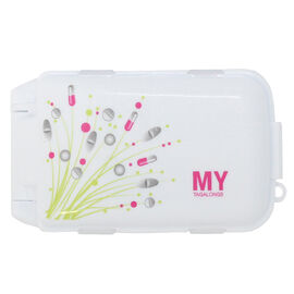 My Tagalongs Vitamin Pill Case Assorted