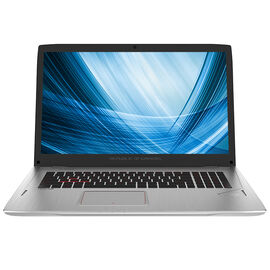 ASUS GL702VM-DS74 17.3-in Laptop - Titanium