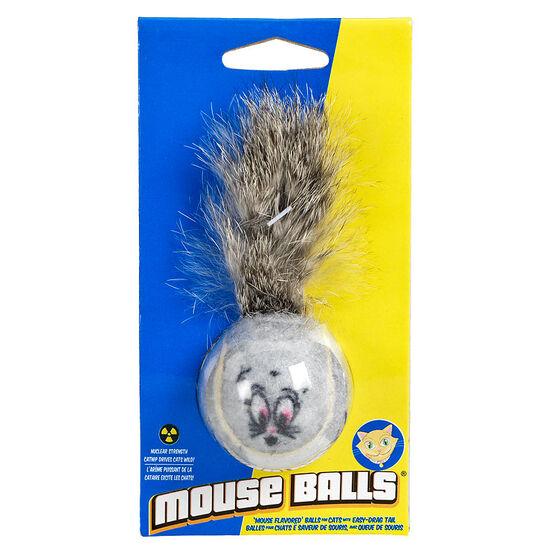 Petsport Catnip Mouse Balls