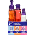Clean & Clear Daily Skincare Essentials - 3 pack
