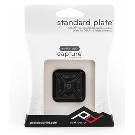 Peak Design Standard Plate - PL-S1