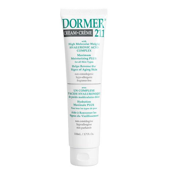 Dormer 211 Cream - 110ml