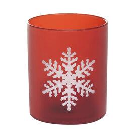 Inglow LED Votive Tea Light - Red