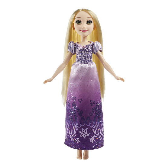 Disney Princess Royal Shimmer Ariel Doll - Assorted