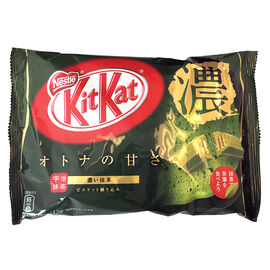Nestle Kit Kat Green Tea - 136g