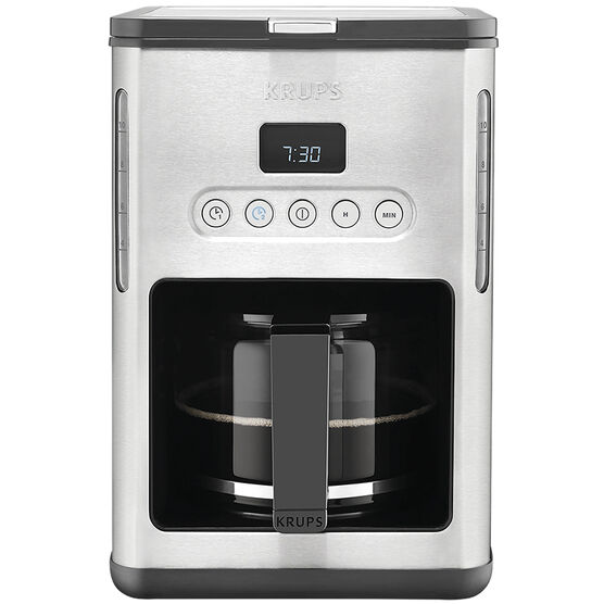 Krups Control Coffee Maker - KM442D50