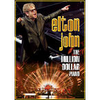 Elton John - The Million Dollar Piano - DVD
