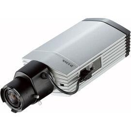 D-Link 3MP WDR Box Network Camera - DCS-3716