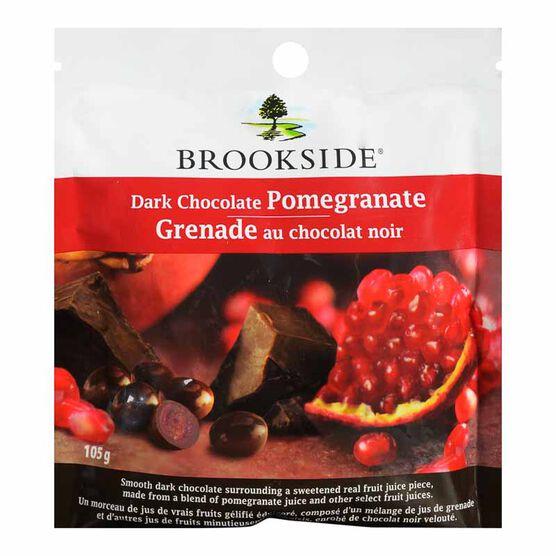 Brookside Dark Chocolate - Pomegranate - 105g