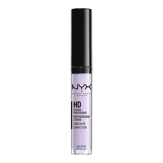 NYX Professional Makeup HD Concealer Wand - Lavender