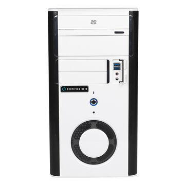 Certified Data Intel i7-6700 Skylake Magnum Desktop Computer