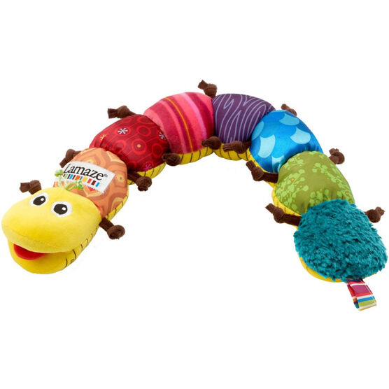 Lamaze Musical Inchworm - 27107