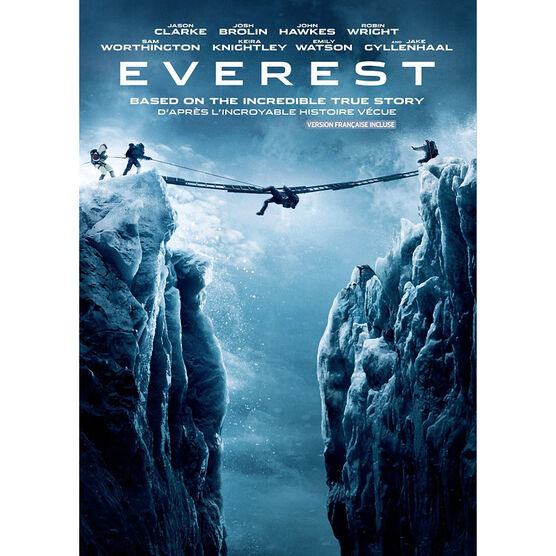 Everest - DVD