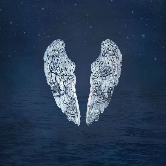 Coldplay - Ghost Stories - Vinyl
