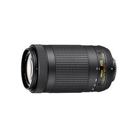 Nikon AF-P DX 70-300mm F4.5-6.3G ED Lens - 20061