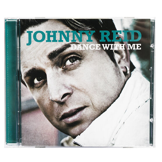 Johnny Reid - Dance with Me - CD