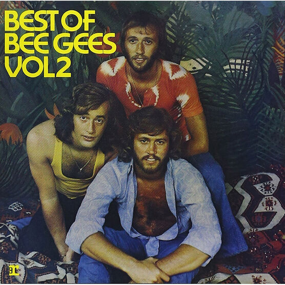 Bee Gees - Best of Bee Gees Vol. 2 - CD